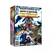Sentinels of the Multiverse - Core Game