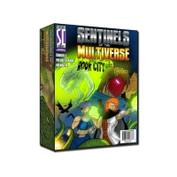 Sentinels of the Multiverse - Rook City & Infernal Relics