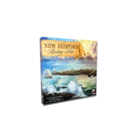 New Bedford - Rising Tide Expansion