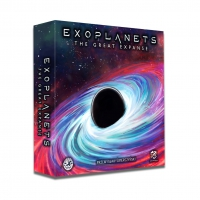 Exoplanets - The Great Expanse Expansion