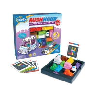 Rush Hour Junior - neu