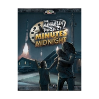 Manhattan Project 2 - Minutes to Midnight (Stand Alone)