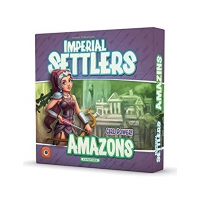 Imperial Settlers - Amazons Exp.