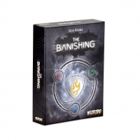 The Banishing Card Game