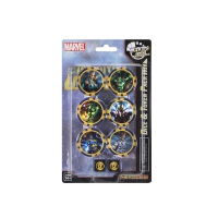 Marvel HeroClix - Avengers Infinity Dice and Token Pack