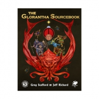 Glorantha Sourcebook, The