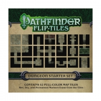 Pathfinder - Flip-Tiles - Forest Starter Set