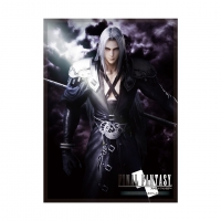 Final Fantasy Card Sleeve Dissida NT Sephiroth (60)