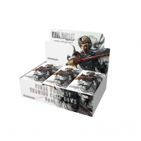 Final Fantasy Card Game Opus VI Booster Pack