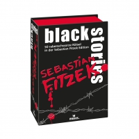 Black Stories - Sebastian Fitzek