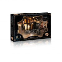 Puzzle - Fantastic Beasts 1 - 500 pc