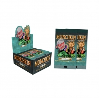 Munchkin CCG - Booster 4 Grave Danger Display (24)