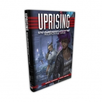 Uprising - The Dystopian Universe RPG