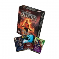 Thunderstone Quest - Foundations of the World Exp.