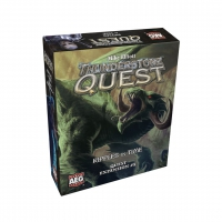 Thunderstone Quest - Ripples in Time Exp.