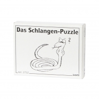 The Snake Puzzle
