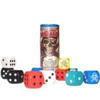 Dead Man s Dice - Fun with dice among pirates