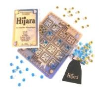 Hijara - Gnadenloses Strategievergnügen auf höchstem Niveau.