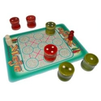 Mojo - The tactical game which can be played anywhere