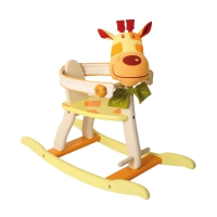 geo forest early rocking giraf