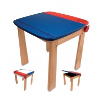 Childrens drawing table