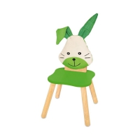 Childrens chair - Rabbit - 310x310x550 mm