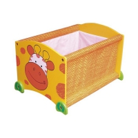 Toybox giraffe stackable
