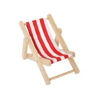Deck Chair for Cell Phones