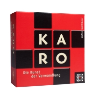 KARO - An unusual strategy game!