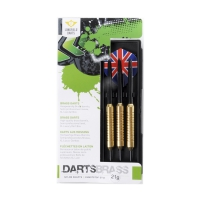 Darts - Brass - 3 pieces
