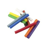 Knete Fantasia 1,99 EUR // 100g 10 Rollen farbig
