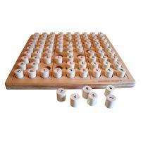 SUDOKU - das Holzbrettspiel
