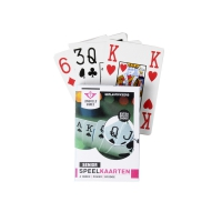Playing cards senior 54 seeht