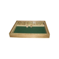 Shut the Box 1 - 9