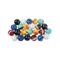Brändi Dog - Murmelset - Regenbogen - 24 Kugeln - Spielsteine