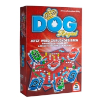 DOG-Royal by Schmidt games - even more meaner and even more tactics
