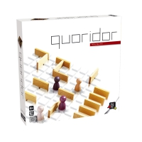 Quoridor Classic - The amazing maze