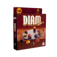Diam Travel - Will you be the master of colors?