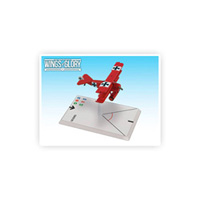 Wings of Glory WW1 - - Fokker Dr.I (Von Richthofen) WGF104A