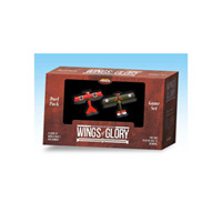 Wings of Glory WW1 - - Duel Pack Fokker Dr.I vs. Sopwith Camel WGF001A