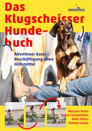 Berliner Klugscheisser Hundebuch - fotografie anke peters